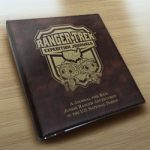 Ranger Trek™ Expedition Journal