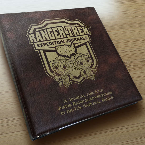 Ranger Trek™ Expedition Journal