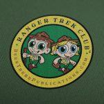 Ranger Trek™ Club Starter Patch