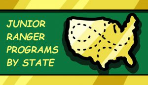 Junior Ranger Programs By State