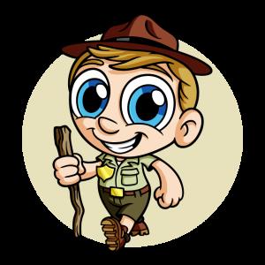 Junior Ranger Josh