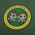 Ranger Trek™ Club Starter Patch